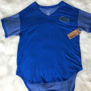 Florida University Royal Blue Shirt